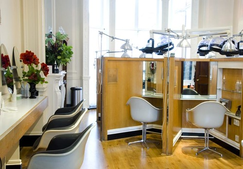 Trichological & Hair Loss Clinic in Mayfair, London by Philip Kingsley Trichological Hair Care Products