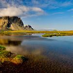 Stokknes, Iceland