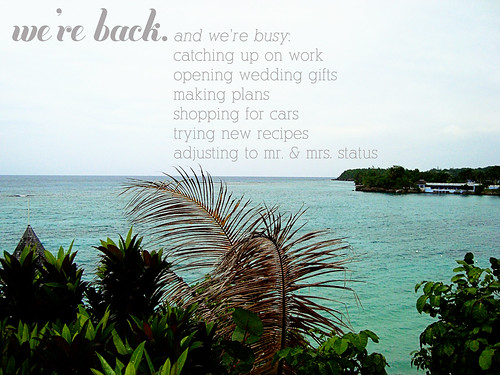 we'reback