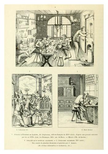 023-Estampas oficios en la Edad Media-Le moyen äge et la renaissance…Vol III-1848- Paul Lacroix y Ferdinand Séré.jpg.jpg