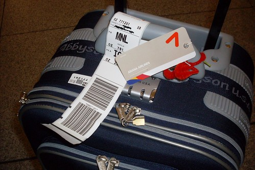 bagage singapore airlines