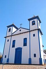 Sabara - Eglise ND de Merces (Marc ;-)) Tags: brazil minasgerais baroque eglise brsil onblue sabara worldsheritage patrimoinemondialdelunesco