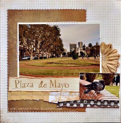 [07.2010] Plaza de mayo