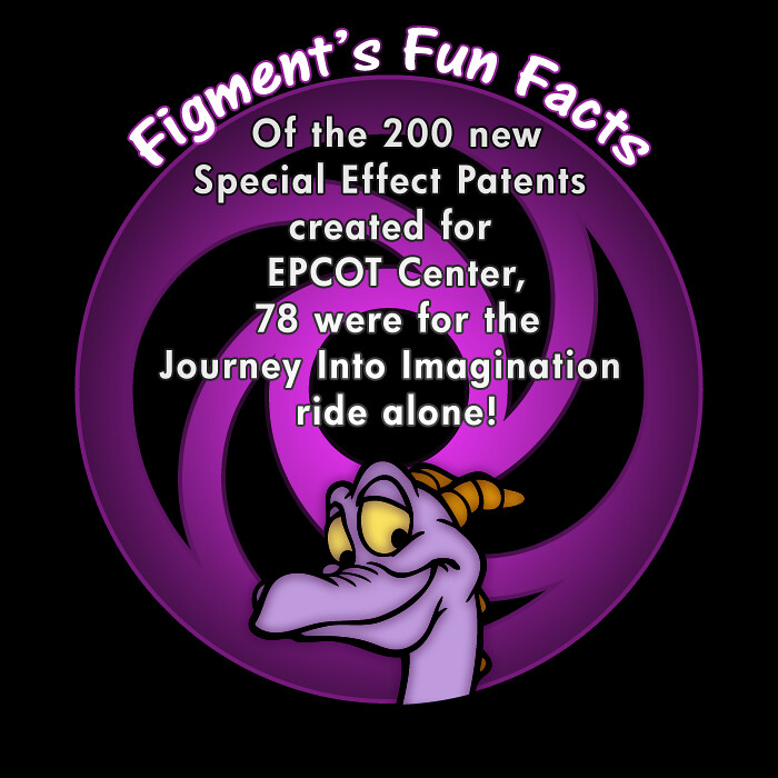 Figment's Fun Facts 01