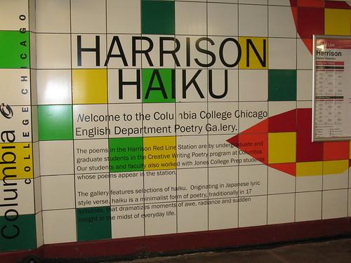 """Harrison Haiku"""