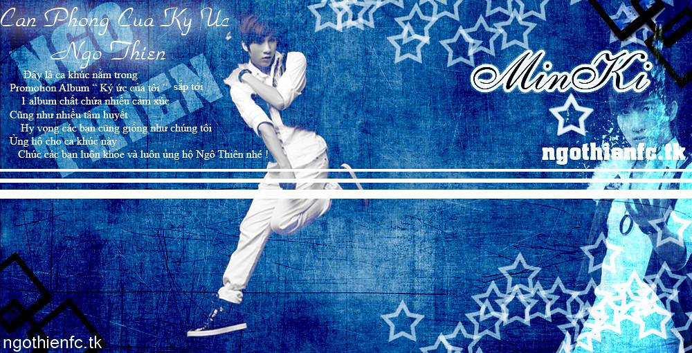 ♥ Chào mừng các bạn đến với 4F Minki.. ♥