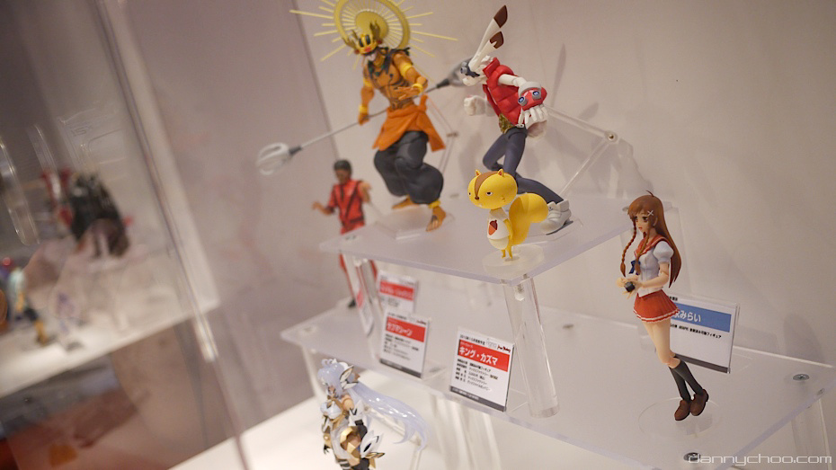WF2010 : Good Smile Company