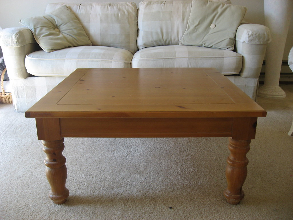 Coffee Table - SOLD