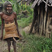 Yali Traditional Dress, Papuan Highlands