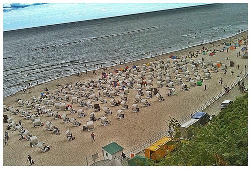 beach huts sellin