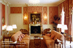 Presidential Suite at Grand Hotel Wien in Vienna (Grand Hotel Wien) Tags: vienna wien senior hotel austria rooms 5 deluxe lodging superior grand presidential ring junior accommodation executive luxury exclusive suites 5star fivestar kaerntner a1010 grandhotelwien jjwhotelsresorts