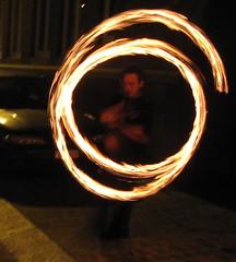 IMG_1636 (!!!!!!!Photoholic!!!!!!!) Tags: playing painting fire belgium belgique namur feux firejuggler jongleur firepainting jongleurdefeux juggleur