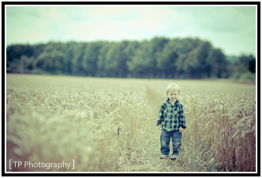 day 213 - children of the corn