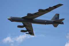 B52 (Alien Nation) Tags: gloucestershire buffy boeing bomber 2010 b52 fairford riat stratocruiser