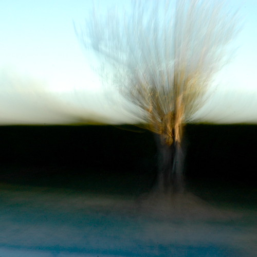 sol de atardecer by eMecHe