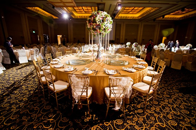 grand copthorne waterfront hotel ballroom