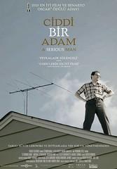 Ciddi Bir Adam - A Serious Man (2010)