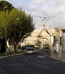 SMTUC 263 | Coimbra (Fbio-Pires) Tags: bus portugal mercedes passenger coimbra autocarro 263 smtuc passageiros citaro evobus terminalintermodal mercedeso530