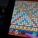 iPad Scrabbe