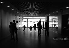 Dreams of a journey (EXPLORED) (Mister Blur) Tags: aeroport aeropuerto aeropuertodemérida airport blackanwhite blackdiamond blancoynegro bw dreamsofajourney estación hallway k790a merida mérida mexico méxico mexique michaelnyman pasillo rocoeno silhouettes siluetas sonyericsson station yucatan yucatán thelighttravelerdiaries diariodelviajeroligero crónicasdelviajerodeluz thelighttravelerchronicles thelighttraveler wetravel happytravelthursday happy travel thursday