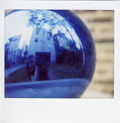 spectra blue self