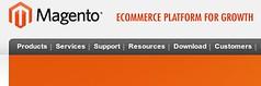 aplikasi toko online dengan magento