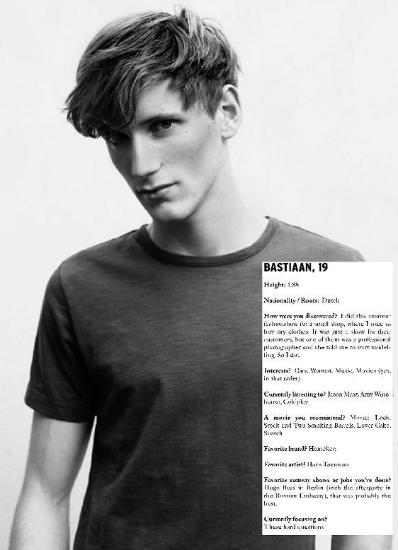 Bastiaan Ninaber501(ILOVEFAKE)