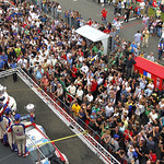FIA-GT Total 24 Hours of Spa - July 31 - Aug. 1, 2010 <br>Spa-Francorchamps, Belgium <br>Photo Courtesy FIA-GT GT2 European Cup