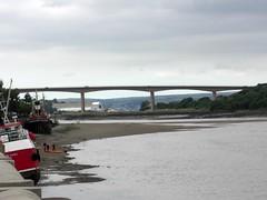 Torridge Bridge North Devon (Bridgemarker Tim) Tags: northdevon bideford torridge devonbridges