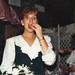 Maid of Honor Dena Bray