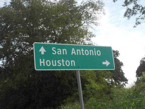 SA Sign