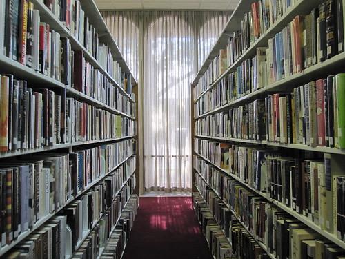 Lantana Town Library