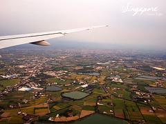 20100719-3 樟宜-桃園機場 E-P1 (56) (fifi_chiang) Tags: travel airport singapore olympus ep1 17mm 新加坡 樟宜機場