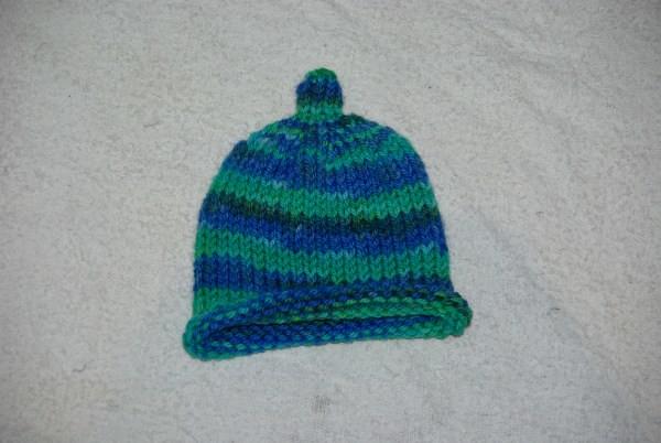 Amocean 4 Hat