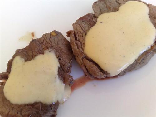 Molho de Mostarda para Carnes