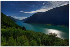 Sogn og Fjordane (Mariusz Petelicki) Tags: norway norge fiord hdr sognogfjordane 3xp innvikfjorden skandynawia mariuszpetelicki norewgia