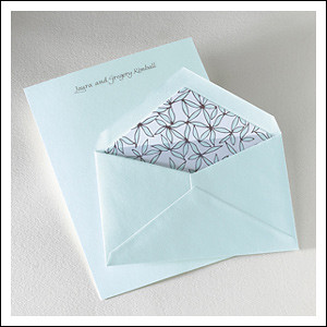 PersonalCorrespondence.LetterStationery