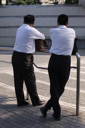 Tokyo: People Spotting