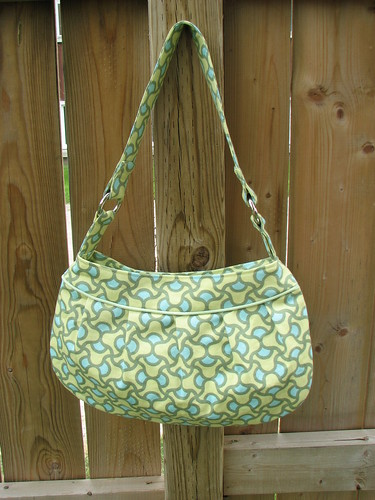 Buttercup Bag (large)