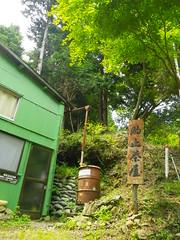 100721 塔ノ岳