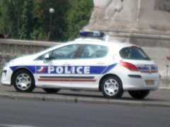 France - Paris Police (Inventorchris) Tags: county old trooper paris france cars ford car justice office illinois paint peace cops police pd safety il deputy company criminal sd cop vehicle service crown law motor enforcement squad emergency job protection department officer patrol interceptor officers enforcment