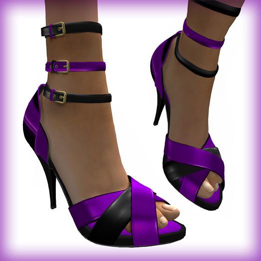 25 Linden Promo Sandals