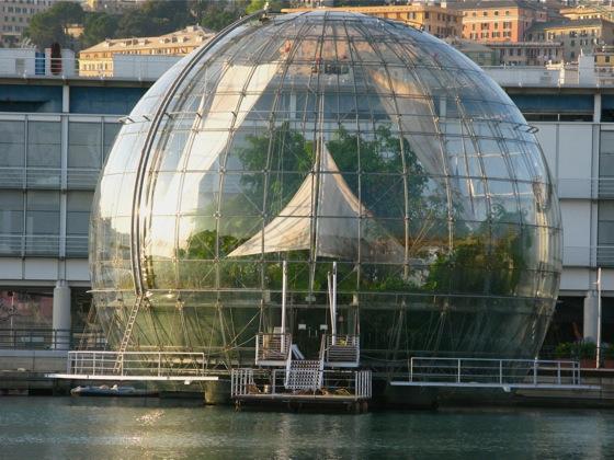 genova sphere 001