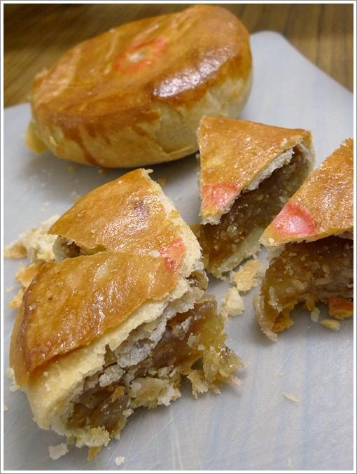 Teochew Mooncake Ching Han Guan