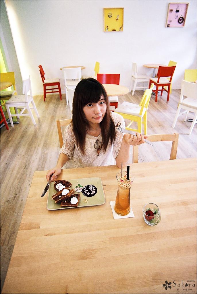香  。  daily cafe