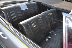 """1965 Pontiac Parisienne Interior • <a style=""""font-size:0.8em;"""" href=""""http://www.flickr.com/photos/85572005@N00/4866282184/"""" target=""""_blank"""">View on Flickr</a>"""