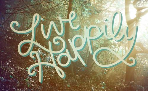 live-happily
