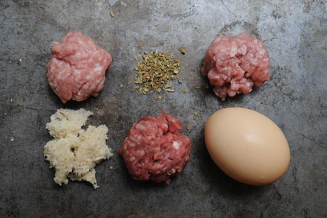 Meatball contest