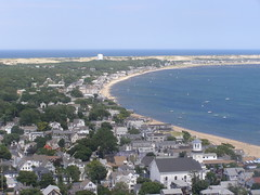 Provincetown  | Beach view from top of Pilgrim Monument  | Cape Cod | Massachusetts   |  MA   |  USA (J.P. Gosselin) Tags: from bridge lighthouse beach monument boston ferry port ma living yahoo marthas vineyard oak flickr ship view harbour top provincetown capecod massachusetts plymouth nantucket chatham sail cape mass bluffs cod truro hyannis pilgrim chappaquiddick mayflower uz hivemind sagamore beachview pilgrimmonument barnstable sp500 flickr:user=straup flora:tree=coniferous geo:country=canada medium:paint=oil flickriver fiveprime geo:neighbourhood=geoquartier wellor4884 geonames:locality=montreal ph:camera=olympus geoquartier flickr:user=wellor4884 tools:for=modern geo:region=quebec shapewiki:neighbourhood=quebec topofpilgrimmonument