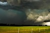 Oklahoma Thunderstorm Passing Through - explore (Marvin Bredel) Tags: storm oklahoma nature weather clouds wideangle explore thunderstorm marvin 10mm kingfishercounty marvin908 oklahomathunderstorms bredel marvinbredel